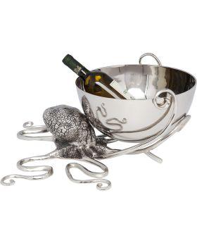 Wine Cooler  Octopus