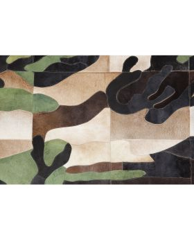 Carpet Camouflage 170x240cm