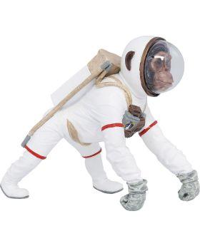 Deco Figurine Space Monkey 32cm