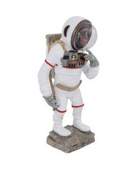 Deco Figurine Space Monkey 49cm