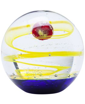 Paperweight Galaxy Colore
