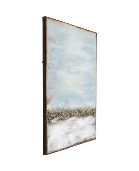 Oil Painting Abstract Horizon 120x90cm