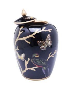 Deco Jar Menagerie 29cm