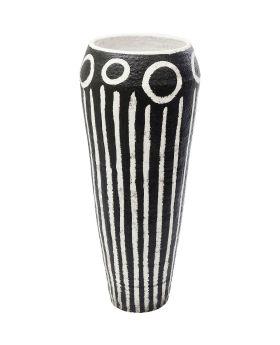 Deco Vase Vulcano 103cm
