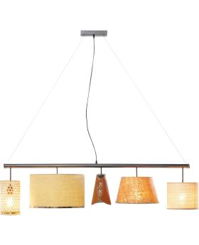 Pendant Lamp Parecchi Nature