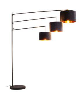 Floor Lamp Lemming Tree Night Sky