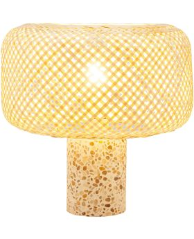 Table Lamp Terrazzo Nature