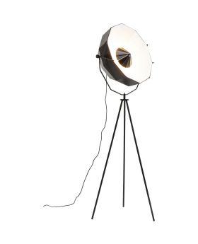 Floor Lamp Hollywood Tripod