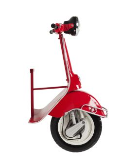 Wall Lamp Scooter Red Econo LED