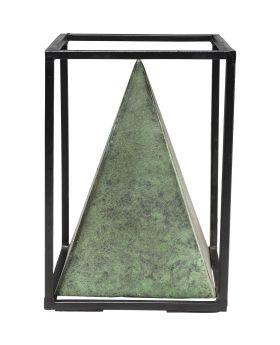Deco Object Pyramid 25cm