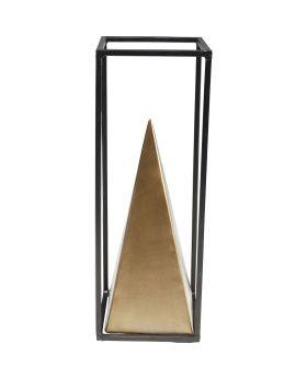 Deko Object Pyramid 43cm