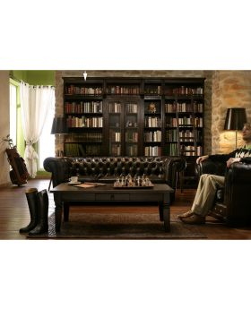 Cabana Library element shelves wide
