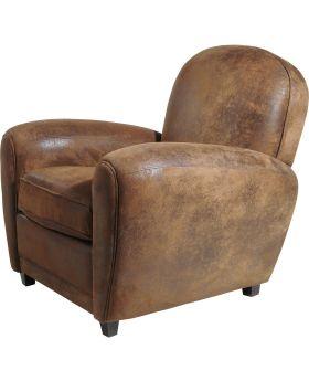 Armchair Round Vintage Eco