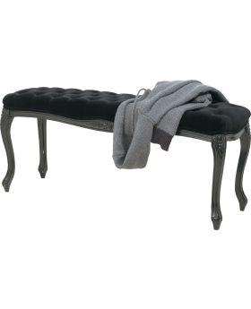 Bench Opulence Black