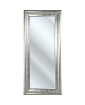 Mirror Chic 200x90 Silver