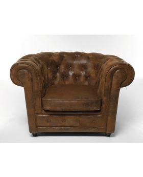 Armchair Oxford Vintage Econo