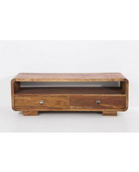 Authentico Club TV Shelf