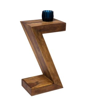 Authentico Side Table Z 30x20cm