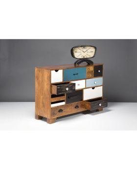 Dresser Babalou 14 Drawers