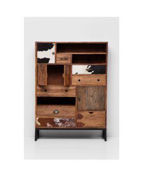 Cabinet Rodeo 3Doors 8Drw