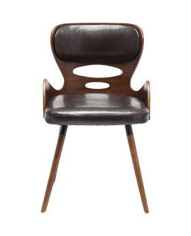 Chair East Side Wood