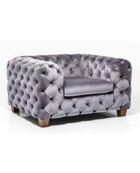 Armchair Desire Grey