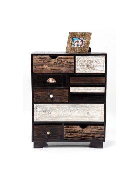 Dresser Quinta 10 Drawers