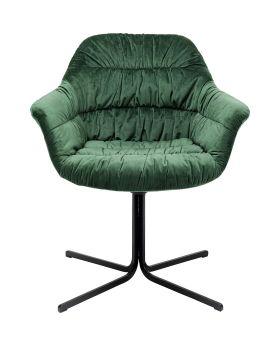 Swivel Chair Colmar Green