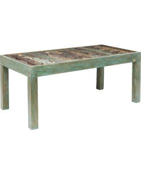 Table Shanti Surprise Puzzle 180x90cm