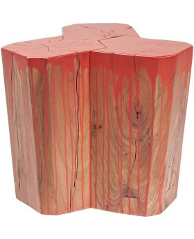 Stool Runny Red