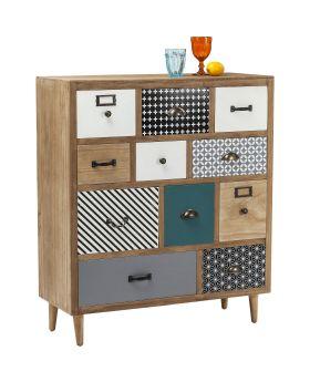 Dresser Capri 11Drw