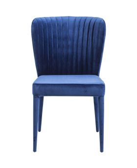 Chair Cosmos Blue