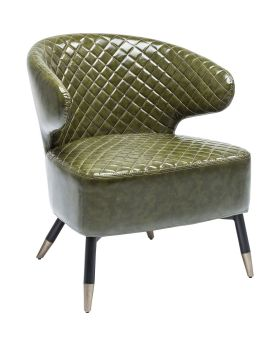 Cocktail Chair Session Green