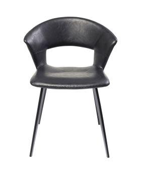 Dining Chair Reunion Black