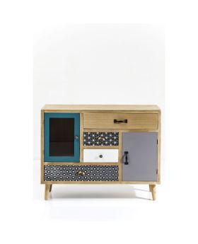 Dresser Visible Capri