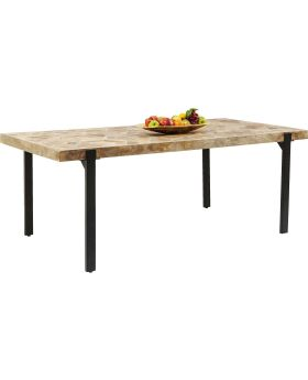 Table Tortuga 180x90cm