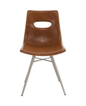 Chair Venice Light Brown
