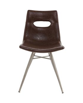 Chair Venice Dark Brown