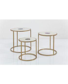 Side Table Limbo (3/Set) 45cm