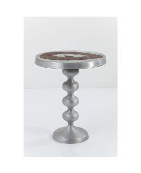 Side Table Fossil 45cm