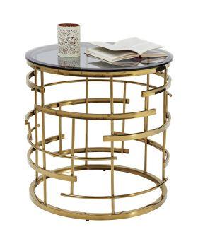 Side Table Jupiter Ø55cm