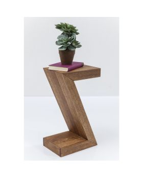 Attento Side Table Z 30x20cm