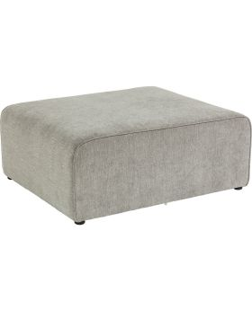 Infinity Pouff 80 Elements Grey