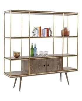 Shelf Showcase Storm