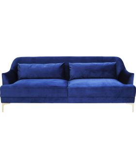 Sofa Proud Bue  3-Seater