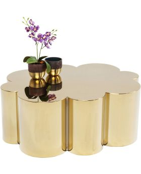 Coffee Table Gold Rush Cloud 35cm