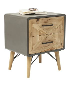 Dresser Small X Factory 2 Drw