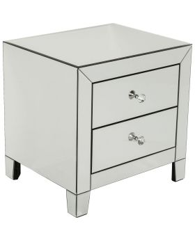 Dresser Luxury 2 Drawers