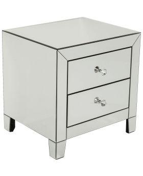 Dresser Luxury 2 Drawers