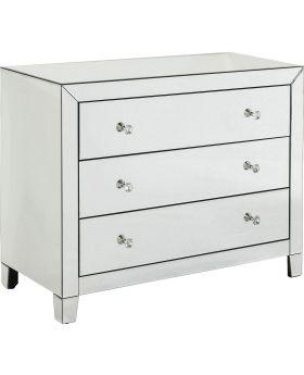 Dresser Luxury 3 Drawers